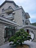 广西中式复古私人别墅