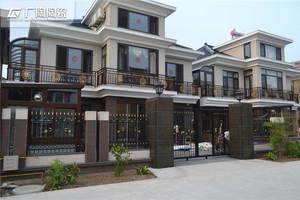 扬中丹霞石私人别墅