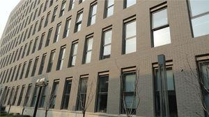 西安中国建筑西北设计研究院