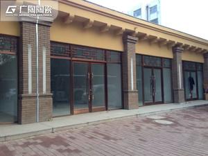 山东潍坊市虞新街