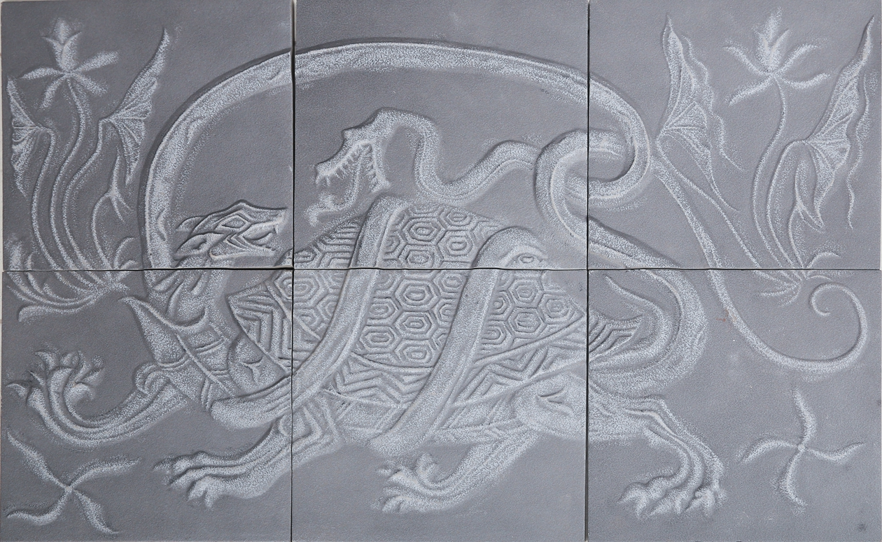 图腾-玄武