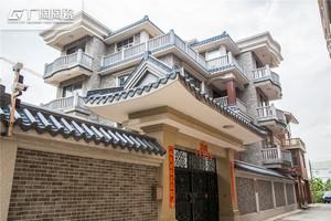 东莞中式私人别墅
