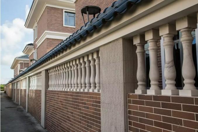 澳门新葡萄京外墙砖厂家戈壁砂影艺术墙砖