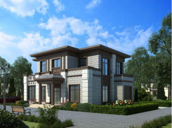 2020年新款别墅外墙砖,琇岩外墙砖460x230mm!